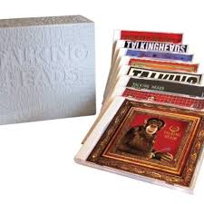 Talking Photo Album Talking Heads The Name Of This Band Is Talking Heads Album Review