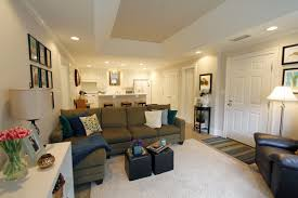 how to decorate a basement apartment home design ideas