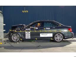 bugatti crash test mercedes benz scores top marks in tougher federal crash tests