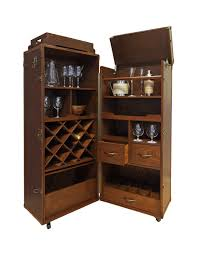 these liquor cabinet design ideas will make your neighbors jealous