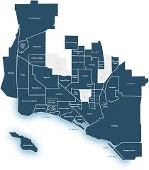 Carroll Community College Map Long Beach And Surrounding Communities Searchable Map