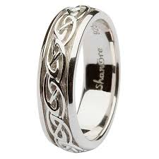 celtic knot ring best 25 celtic knot ring ideas on celtic knot jewelry