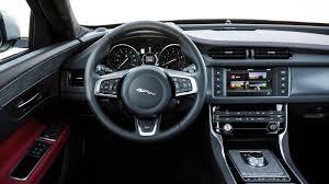 2018 jaguar xf exterior and interior review car review 2018