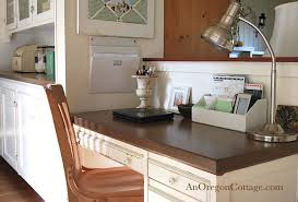 Design Notes Kitchen Makeover On Diy Kitchen Remodel From 80 U0027s Ranch To Farmhouse Fresh
