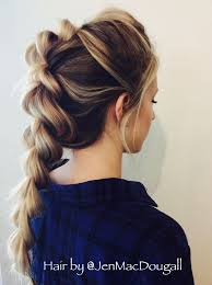 cute hairstyles pull through braid 155 best styled to perfection images on pinterest hairstyle ideas
