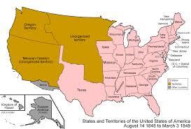 map of oregon united states outline of oregon territorial evolution