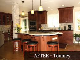 Colorado Kitchen Design by Before U0026 After Kitchen Remodeling In Colorado Springs