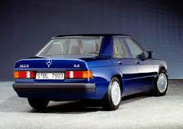 1992 mercedes 190e 2 3 1984 mercedes 190 w201 series picture 94935