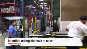 Mohawkcareers by Beaulieu Sues Mohawk Industries Over Copyright Infringement Youtube
