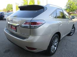 used lexus rx 350 for sale in ontario used 2013 lexus rx 350 navigation camera leather sunroof bluetooth