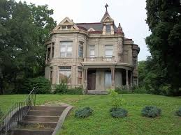 St Joseph Home by 1889 Queen Anne St Joseph Mo 449 000 Old House Dreams