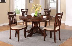 kingston dining room table kingston 7 piece table chair set rotmans dining 7 or more