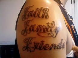 35 adorable family tattoos