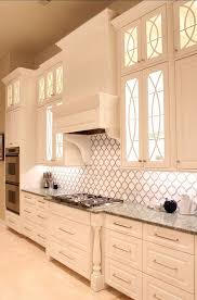design kitchen furniture best 25 glass cabinets ideas on glass kitchen