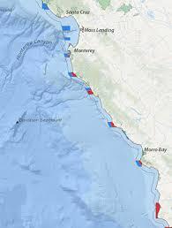 current california recreational fishing regulations