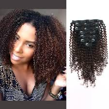 curly hair extensions clip in curly clip in hair extensions clip in hair extensions for black