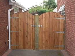 Backyard Gate Designs Outdoor Furniture Design And Ideas - Backyard gate designs