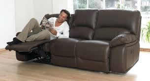 Leather Electric Recliner Sofa Electric Recliner Sofa Repair Singapore Leather Motorized Problems