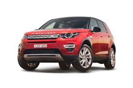 2017 land rover discovery sport td4 180 hse 5 seat 2 0l 4cyl