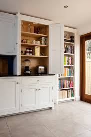 wandsworth painted shaker kitchen higham furniture