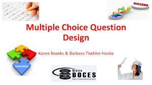 design tischlen choice question design barbara tischler