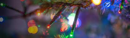 holiday lights comed an exelon company