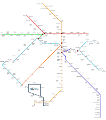 Metro Map Tokyo Pdf by Delhi Subway Map My Blog