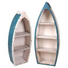 boat shaped book shelf google search maine house decor and