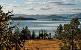 Montana how fast does sound travel in air images The hidden charms of montana 39 s flathead lake travel leisure jpg