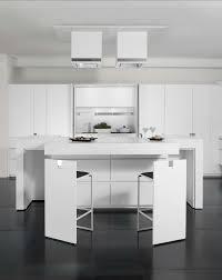 corian cucine lacquered corian皰 kitchen with island essential quadra essential