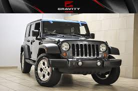 used jeep rubicon for sale 2007 jeep wrangler unlimited rubicon stock 127090 for sale near
