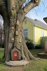 Fairies For Garden Decor 25 Unique Fairy Houses Ideas On Pinterest Fairy Crafts Diy