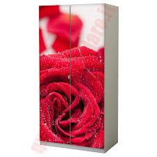 Adesivi Per Mobili Ikea by Rosa Rossa Pellicola Adesiva Per Mobili Vendita Online