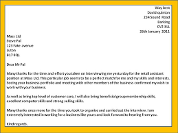 sample thank you letter after business trip cover letter templates