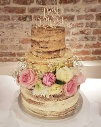 beautiful wedding cake in meath from bakealicious in navan click