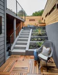 outdoor stairs designs that heighten the beauty of your