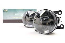 amazon com ijdmtoy complete set yellow lens fog lights foglamp wire driving lights xterra dolgular com
