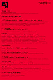 modern resume layout 2014 371980660595 social media marketing resume excel resume template