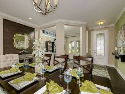 dining room with high ceiling u0026 carpet in winter garden fl