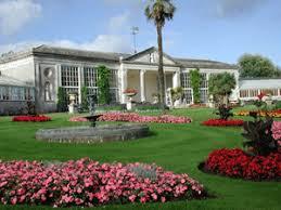 Bicton Park Botanical Gardens Bicton Park Botanical Gardens Budleigh Salterton