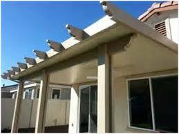 alumawood patio cover enhance first impression erm csd