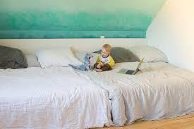 Schlafzimmer Bett Mit Matratze Projekt Großes Familienbett Xxl Bauanleitung Für Ein Familienbett