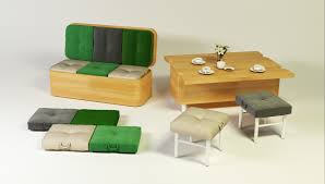 from desk to bed multifunctional furniture tikspor