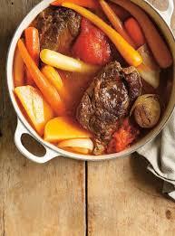 cuisine pot au feu beef and tomato pot au feu ricardo