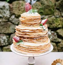 different wedding cakes ditch the cake 25 alternatives to wedding cake everafterguide