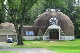 dome house annandale va wow houses a dome in annandale acres