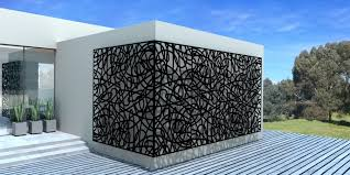 metal architectural panels decorative metal screen panels home