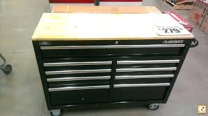 husky 27 in 8 drawer tool chest and cabinet set husky 9 drawer tool chest home depot black tool deals husky 46 9