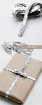 silver glitter wrapping paper how to get kool aid out of white carpet glitter ribbon wraps and