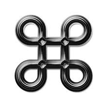 infinity number free infinity symbol 4 stock photo freeimages com